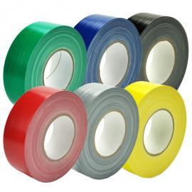 Gekleurde duct tape