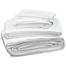 Afdekzeil wit zwaar (250gr/m²)