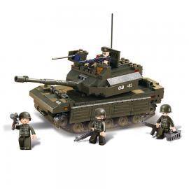 Sluban Army tank M38-B6500
