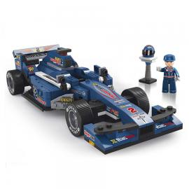 Sluban Formula 1 racing car M38-B0353