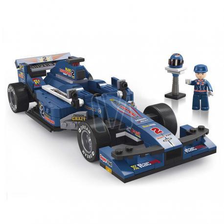 Sluban Formula 1 car