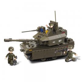 Sluban Army tank M38-B0287