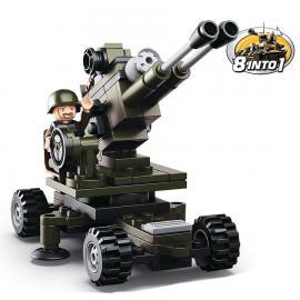 Sluban Army artillery M38-B0587E