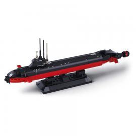 Sluban Boats nuclear submarine M38-B0391