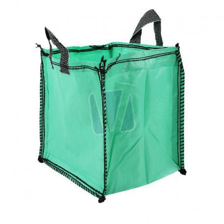 Groene tuinafvalzak 90 liter
