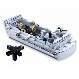 Sluban Allied landings craft M38-B0855
