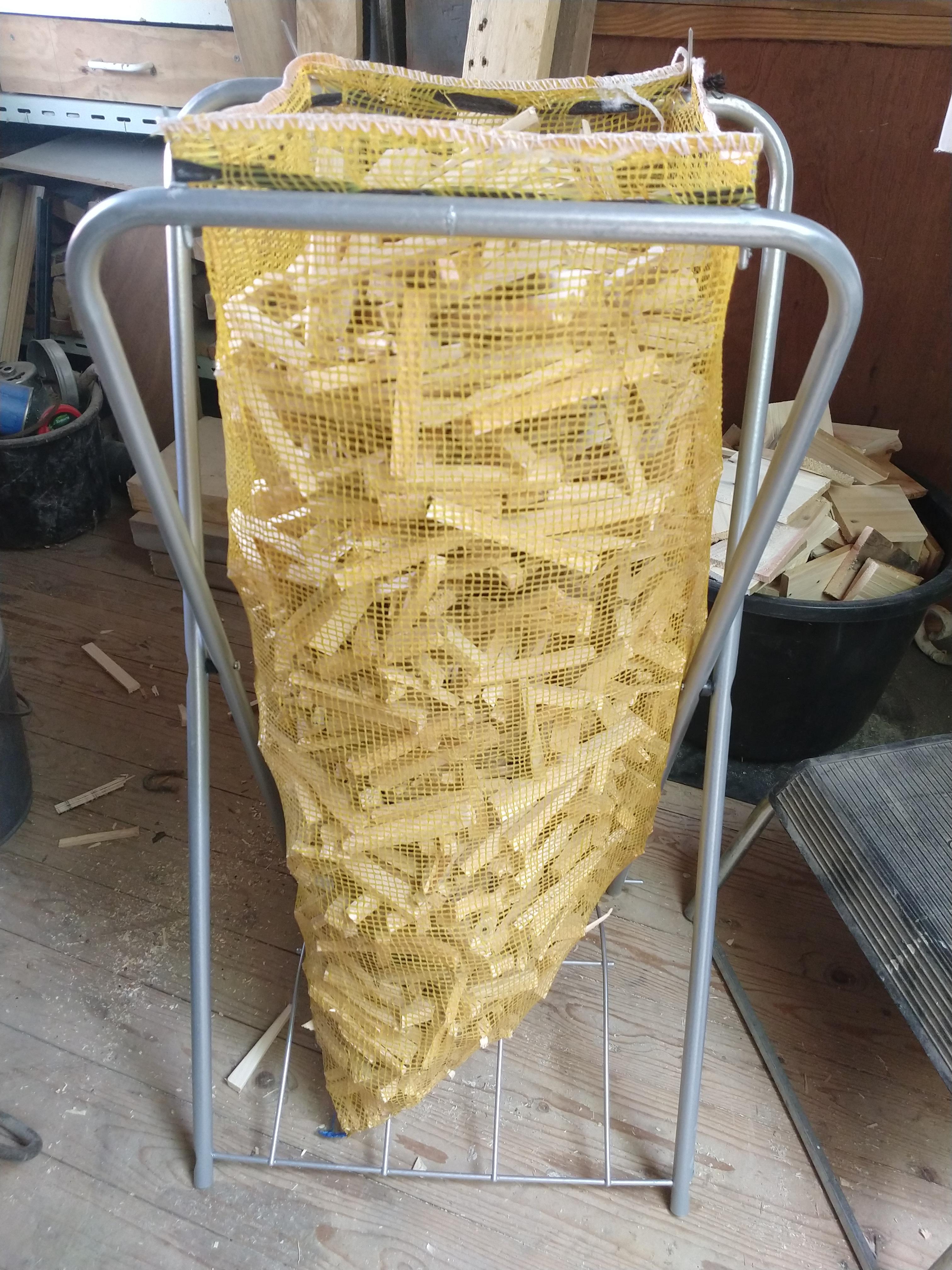 Netzakken geweven 50 x 85 cm (per 100 stuks) gebruik: Netzakken geweven 50 x 85 cm (per 100 stuks)